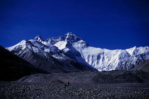 mount everest asia