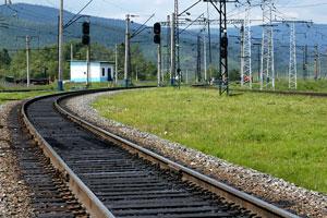 trans siberian railroad russia